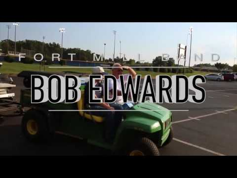2016 Parent/Booster Award Presentation - Robert Edwards