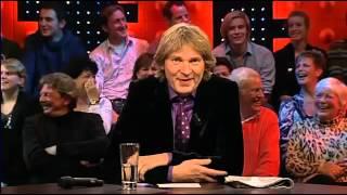 de tv draait door = leuke grappige funny tv fragmenten bloopers 13 01 2011