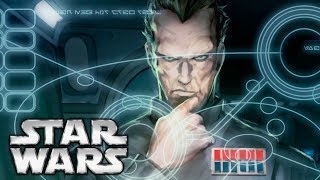 The Imperial Warlords of Star Wars Legends