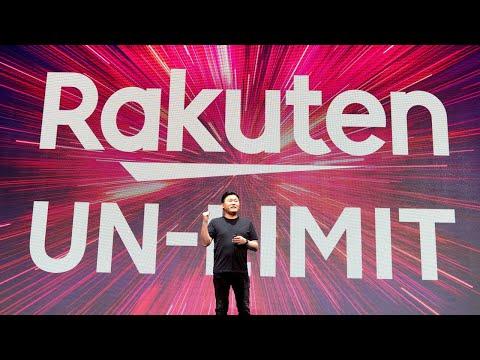 Rakuten Mobile's New Price and Space Plans Revolutionize Telecom Industry