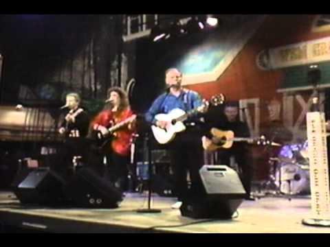Vern Gosdin Sings Set 'Em Up Joe Live at the Ryman