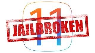 видео Вышел джейлбрейк для iOS 11.2-11.3.1 (скачать)