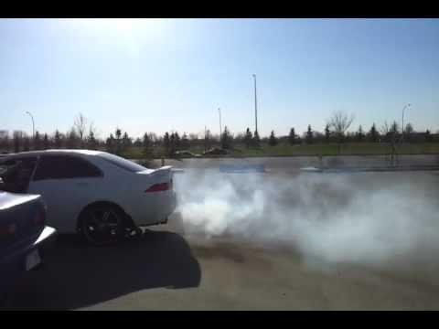 Acura TSX 2004 Seafoam After Smoke
