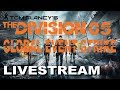 Tom Clancy - The Division - GLOBAL EVENT STRIKE LIVE STREAM