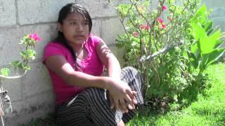 Vilma Lucrecia, Mi proyecto Aldea San Rafael