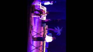 Tanmay's Annual Day Performance 2015