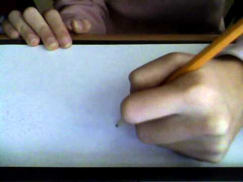 How to Draw a Pig: Pig Song Method