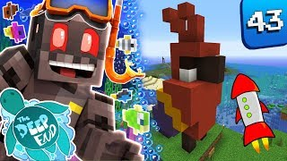Minecraft The Deep End SMP Episode 43: Gift Launched