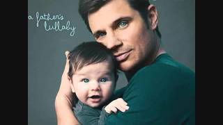 Nick Lachey Album- A Father's Lullaby.
