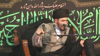 كيف نتعامل مع غيبة الإمام المهدي عجل الله فرجه - السيد منير الخباز