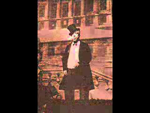 Harry Champion - Cockney Bill of London Town / Hey-Diddle-Diddle (1916)