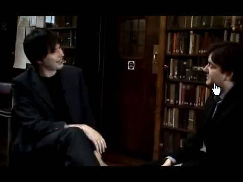 "Voltaire Lecture 2010 - Prof Brian Cox on ""The Value of Big Science"""