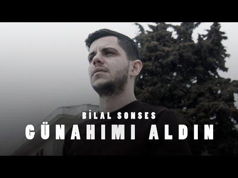Bilal Sonses - Günahımı Aldın (Video Klip)