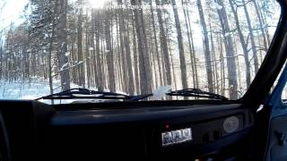 видео какой расход топлива у нивы 2121 инжектор