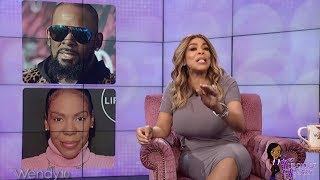Wendy Williams Say's R. Kelly's Ex Isn't THAT Innocent |