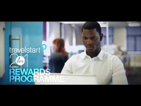 Introducing Travelstart Rewards Program