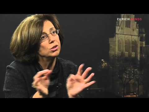 Ursula Keller  2011 WORLD.MINDS INTERVIEW