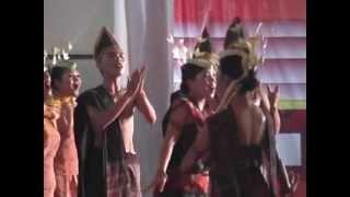 "Solfeggio Choir UNIMED ""Sik Sik Sibatumanikam"""
