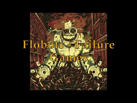Flobots - Failure Games (lyrics)