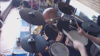 Slint - Breadcrumb Trail - drum cover