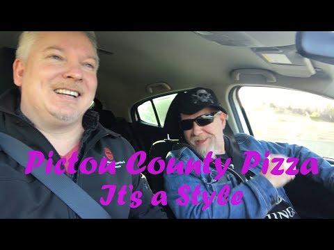 Pictou County Style Pizza Secrets -  Acropole Long Distance Delivery
