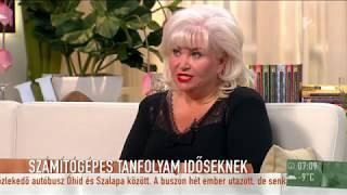 Már két esetben mentett emberéletet a segélyhívó karperec - tv2.hu/mokka