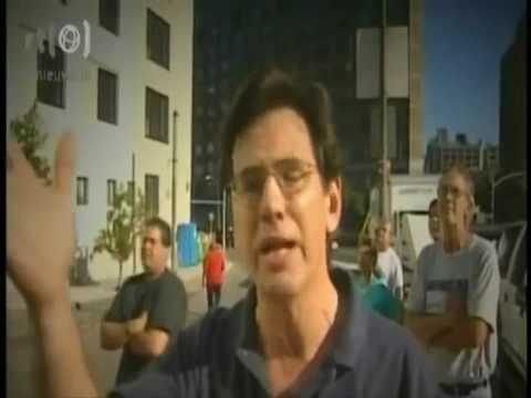 Journalist Alan Hart Breaks Silence About 9/11