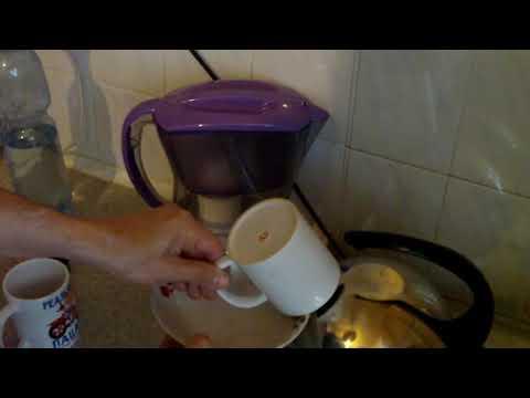 Домашний способ получения дистиллированной  воды, очень просто !!!