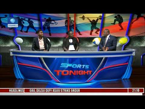 Women's Afrobasket Mali 2017 | Sports Tonight |