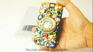DSstyles introduces you Pendant Watch Series iPhone 4/4S Case Thumbnail