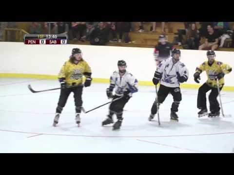 2015 Premier Men's NZ National Inline Hockey Final