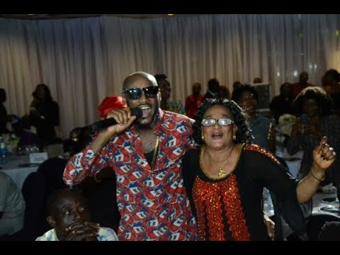 2BABA UNCONDITIONAL LOVE  VIDEO (officia....