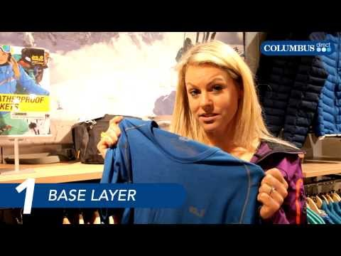 Chemmy Alcott: What to wear on the slopes