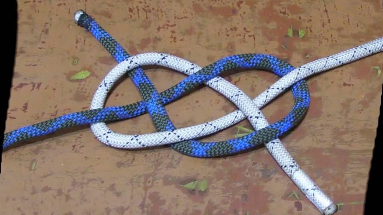Как соединить две нити в одну при вязании 425