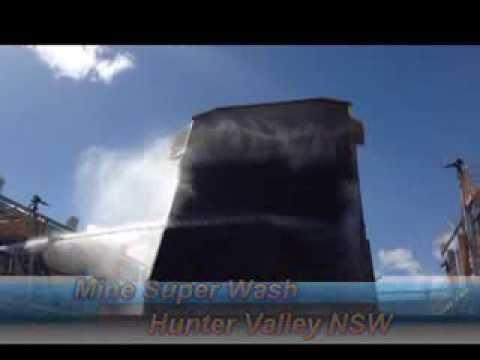 Fleetwash - Mine Super Wash