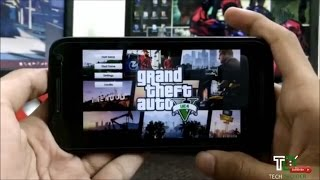 How to download GTA 5 for any android devices for Free(no survey) LEGIT VIDEO!