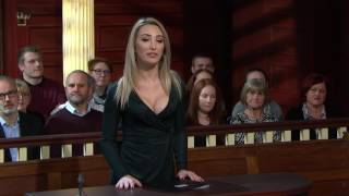 Rebekah Is Was A Star On Big Brother | Judge Rinder