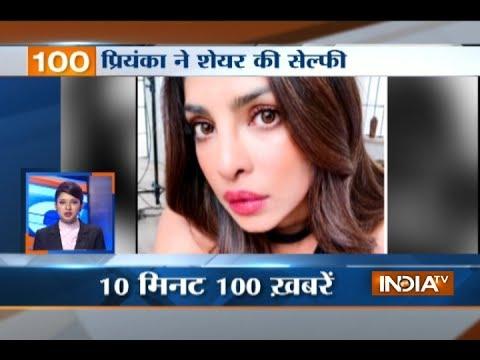 News 100   17th June, 2017 - India TV