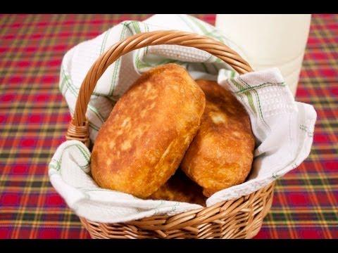 Как приготовить пирожки с капустой рецепт с фото Меню