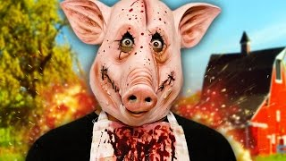 DIE PIGGY DIE! | Blood And Bacon thumbnail