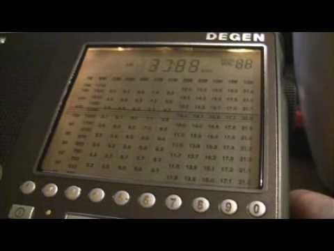 Degen DE31 Kaito KA31 Product Reviews  eHamnet Home