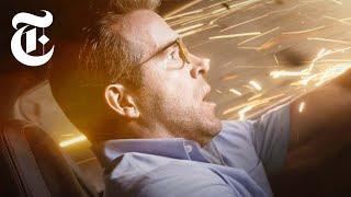 Watch Ryan Reynolds Power Up in 'Free Guy' | Anatomy of a Scene