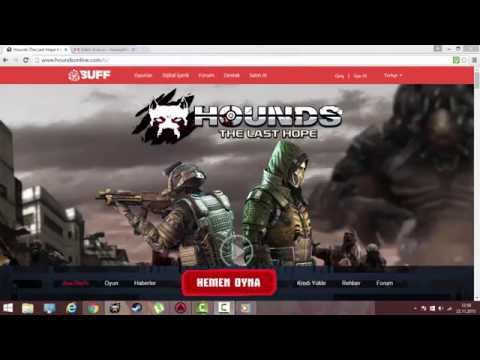 Hounds:The Last Hope Kaydol