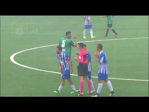 Eccellenza: Martinsicuro - Chieti 1-0