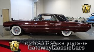 1964 Ford Thunderbird Landau Gateway Classic Cars of Scottsdale #199