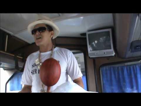 DOCUMENTÁRIO - A CIDADE DA JUREMA SAGRADA - ALHANDRA - PB - 16 DE JUNHO DE 2012