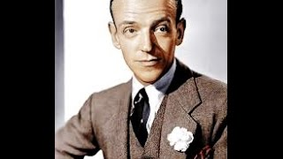 "FRED ASTAIRE ""STEPPIN"