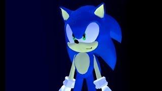 Sonic & Silver: Exzone (Sonic Roblox Fangame)