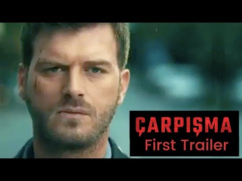 Carpisma Crash ❖  First ! ❖  Kivanc Tatlitug ❖ English