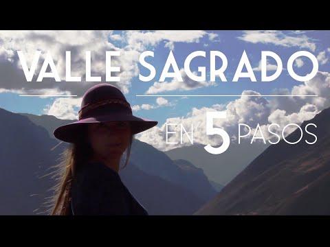 Buen Viaje al Valle Sagrado de Cusco - 5 pasos para aprovecharlo al máximo